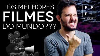 OS MELHORES FILMES DO MUNDO (Apresentação do Projeto) // PP#56