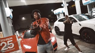 Fredo Bang - Traffic (Official Music Video)