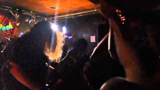 carnifex hell chose me live in new mexico