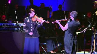 Kansas inspires U.S. Army Orchestra to Carry On