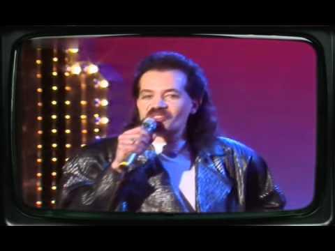 Guillermo Marchena - Love is a Tango 1988