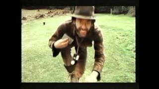 SPEAKING DIRECTLY (1973) Trailer - The Light & Sound Machine