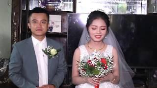 LỄ CƯỚI THÁI HÒA & LINH NGA | Truyền Thông SangStudio | SangStudio.Info |