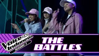 "Beatrice vs Angel vs Wimas ""Unforgettable"" 