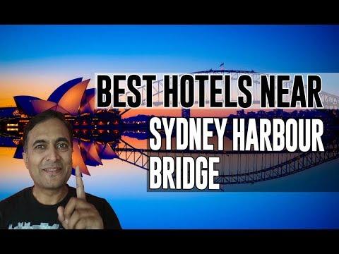 Best Hotel   Accommodation Near Sydney Harbour Bridge, Sydney