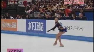 2009-2010オリンピックイヤー ニュープログラム披露.
