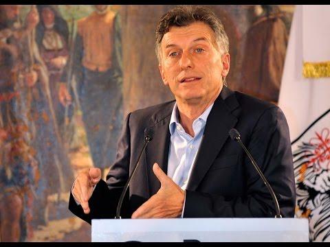 Nueva Era en Argentina: Macri Presidente / Análisis Político