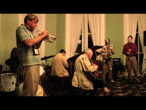 """""""CHERRY"""": MARTY GROSZ and FRIENDS at CHAUTAUQUA 2011"""