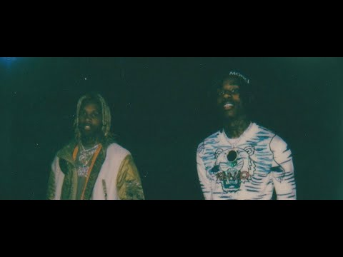 DJ MoonDawg - Chicago connects! Lil Durk drops the video for Career Day ft Polo G