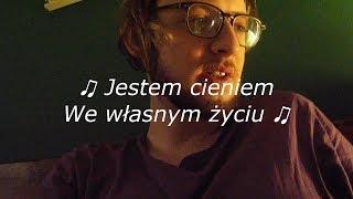 ZARZEW - Jestem cieniem (teledysk bez wokalu)