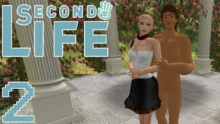 The Wedding - Second Life (Shenanigans #2)