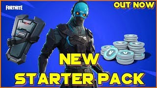 NOUVEAU PACK DE DÉPART EN DIRECT - PLUS DE 2610 VICTOIRES - FORTNITE BATTLE ROYALE