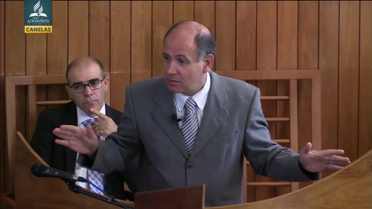 """""""O Mais Puro Evangelho"""" Pr Paulo Cordeiro"""