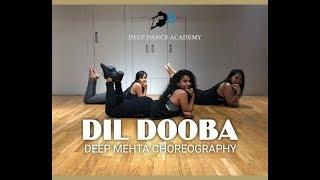 dil dooba khakee deep mehta choreography deep dance academy