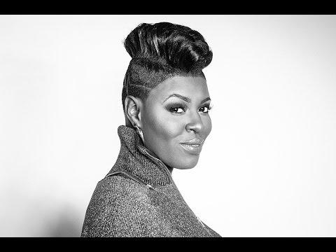 Ta'Rhonda Jones Go-See Interview