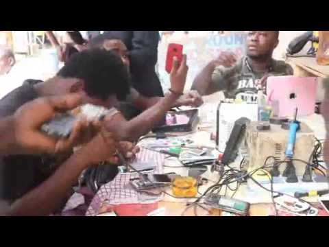 The Effect of Dumsor on Ghana's Mobile Phone Industry