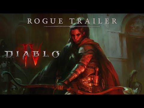 Diablo IV - Die Jägerin   Trailer