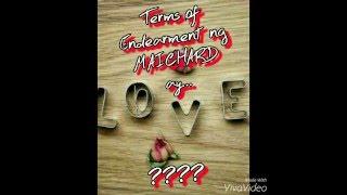 LOVE tawagan nila Alden at Maine MaiChard (ALDUB) Love - Terms of Endearment ng MaiChard
