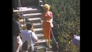 Marilyn Monroe & Joe Dimaggio documentary 1   6