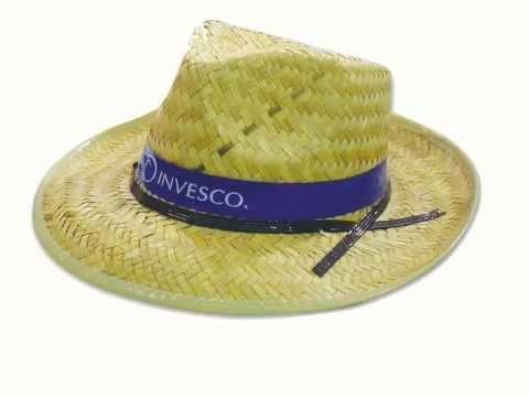 05766f5b850 Custom Logo Printed Band Fedoras Promotional Straw Fedora Hats Sombreros