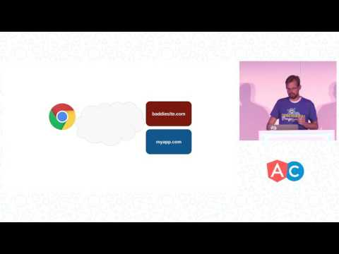 Cross Site Request Funkery   Securing Your Angular Apps From Evil Doers | Dave Smith