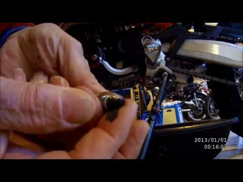 Repeat Rekluse® Install | EXP™ auto-clutch for KTM 690 by