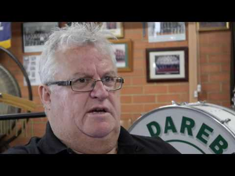 DCB Preston - Australian National Brass Band Nationals 2016