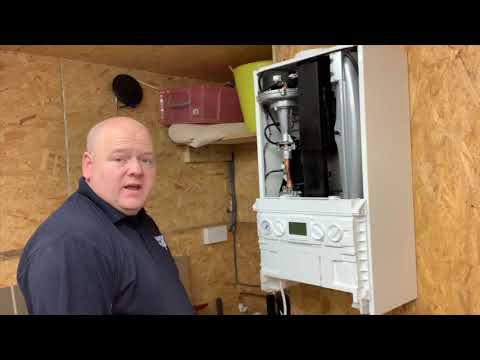 Combi Boiler Reviews - Ideal Logic Max Review And Installation