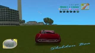 GTA Myriad Island Gameplay PC