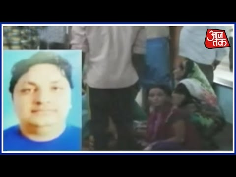 Property Dealer Shot To Death In Ghaziabad