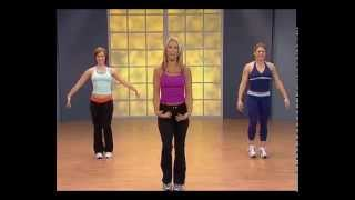 Get Fit: Cardio Kickbox Burn Workout