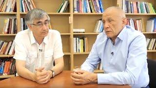 Выступление М.И. Лазарева в программе «Бизнес Разборка»