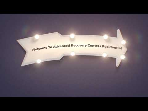 Advanced Recovery Residential Addiction Treatment Center in Bakersfield, CA