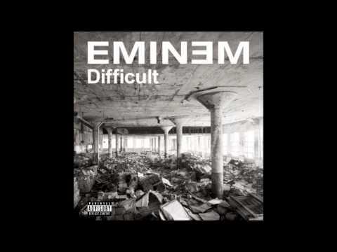 Eminem difficult instrumental Rap +download .wmv