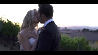 Napa, California Wedding | Kayla & Giancarlo - The Meritage Resort & Spa