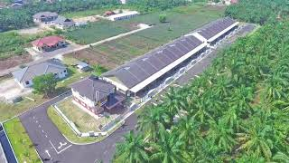 Raya Baiduri Taman Bentara 6 - Projek Siap Dengan CCC pada 30HB OKTOBER 2018