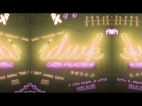 DVBBS & Blackbear - IDWK (Loud Luxury Remix) [Ultra Music]