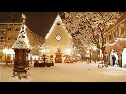 Instrumental christmas songs playlist: piano, violin and organ christmas music