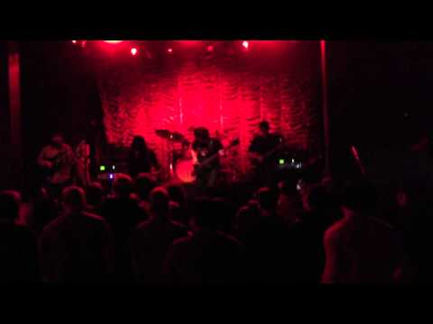Corelia - Red Sky Harbor (Live at Mojoes)
