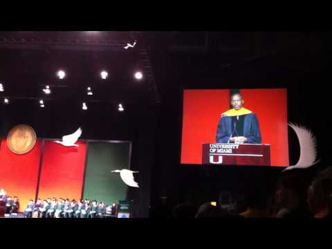 Inspiring Commencement Speech About Failure by Dr. Ben Carson of Johns Hopkins