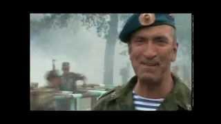 Клип Александра Буйнова на песню о ВДВ