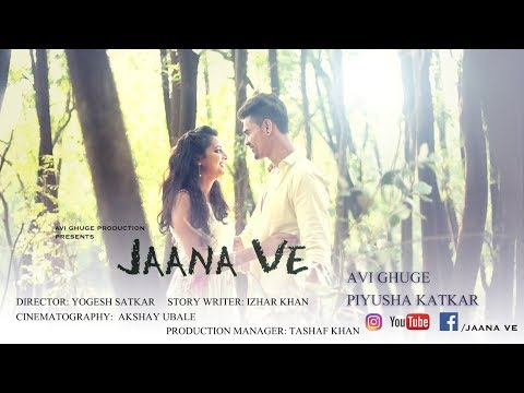 Jaana Ve Song Video - Aksar 2 | Hindi Song...