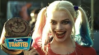 SUICIDE SQUAD TRAILER 3 REACTION - Double Toasted Highlight