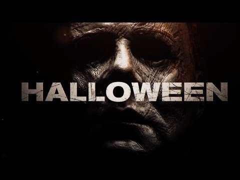 Halloween | Official Trailer #1 (2018)