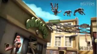 Brawl Busters: Actiongeladener Trailer zum neuen Arena-Shooter