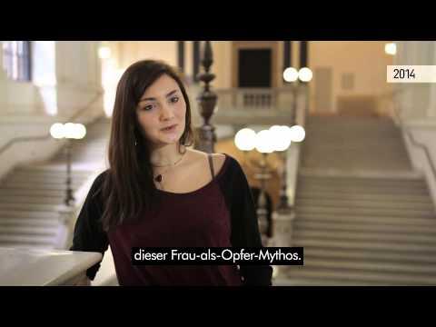 Frauen Fragmente: Wissenschafterinnen: Gestern - Heute - Morgen (Deutsche UT)