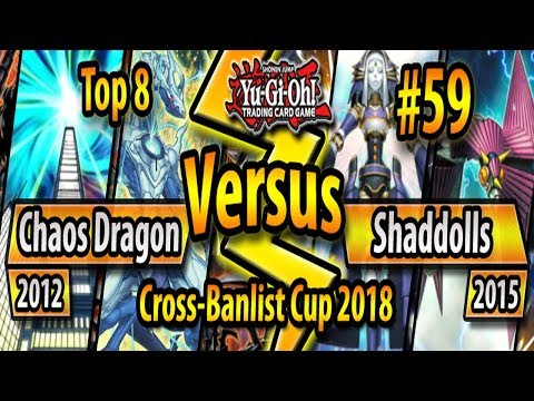 Download Chaos Dragons 2018 For Top Tier Ygopro Levionia Superbolt