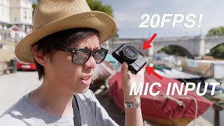 One of Kai W's most recent videos: