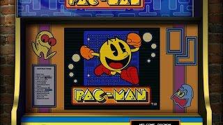 Namco All Stars: Pac-Man (PC)