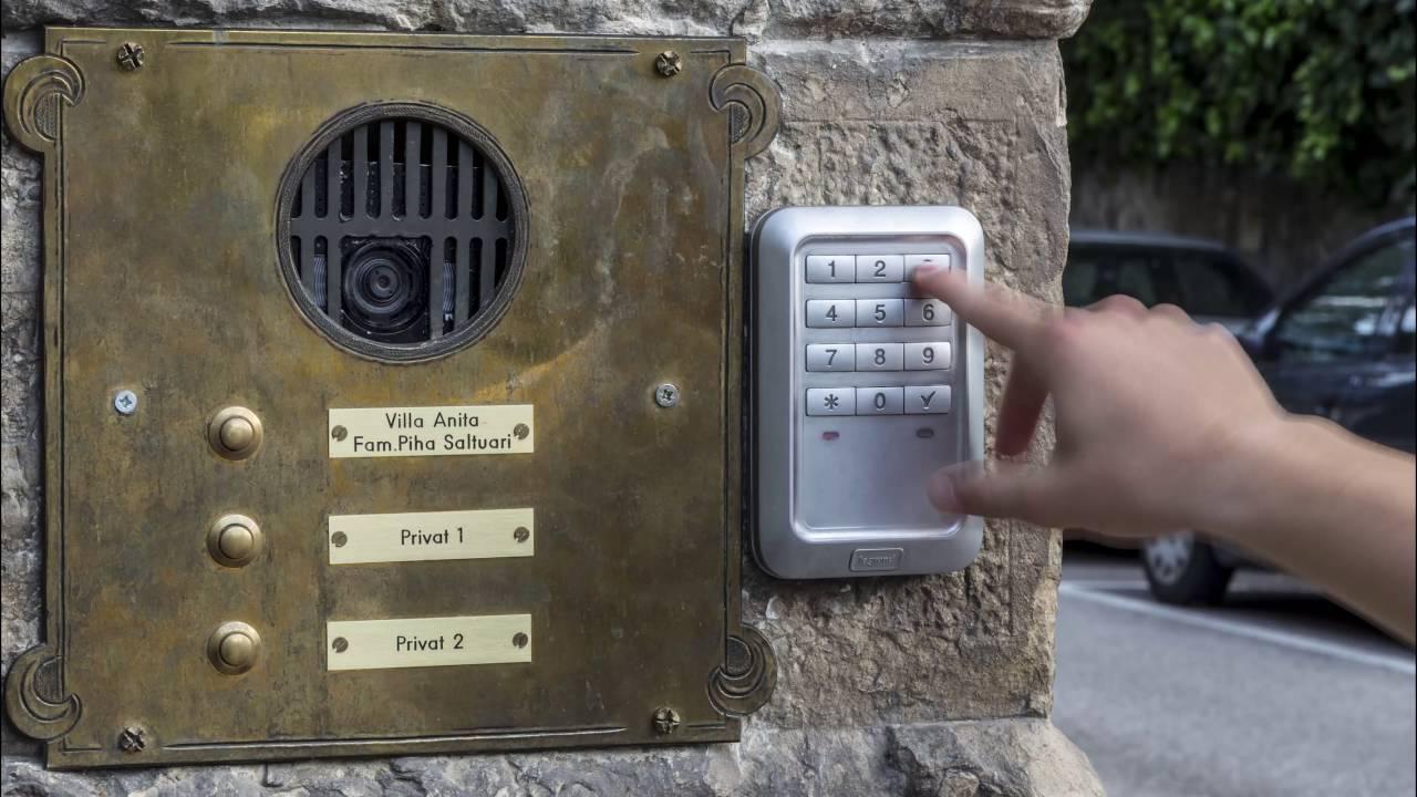 Check In Villa Anita Bolzano